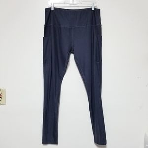 Pants - TC2 22-26 Leggings with Side Pockets